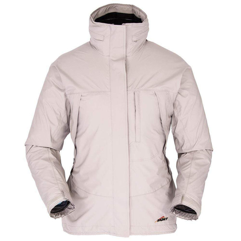 Mont Women Latitude Jacket Women 8 / Black 41.11.11