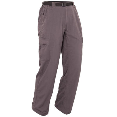 Mont Women Lifestyle Standard Pants Women Clearance 10 / Charcoal 68.11.22