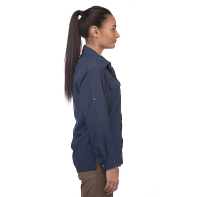Lifestyle Vented Shirt