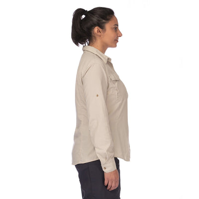 Lifestyle Vented Shirt Women