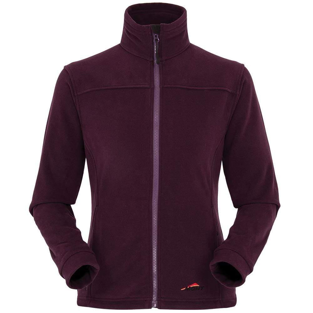 Mont Women Mimi Jacket Women 8 / Aubergine 35.37.15