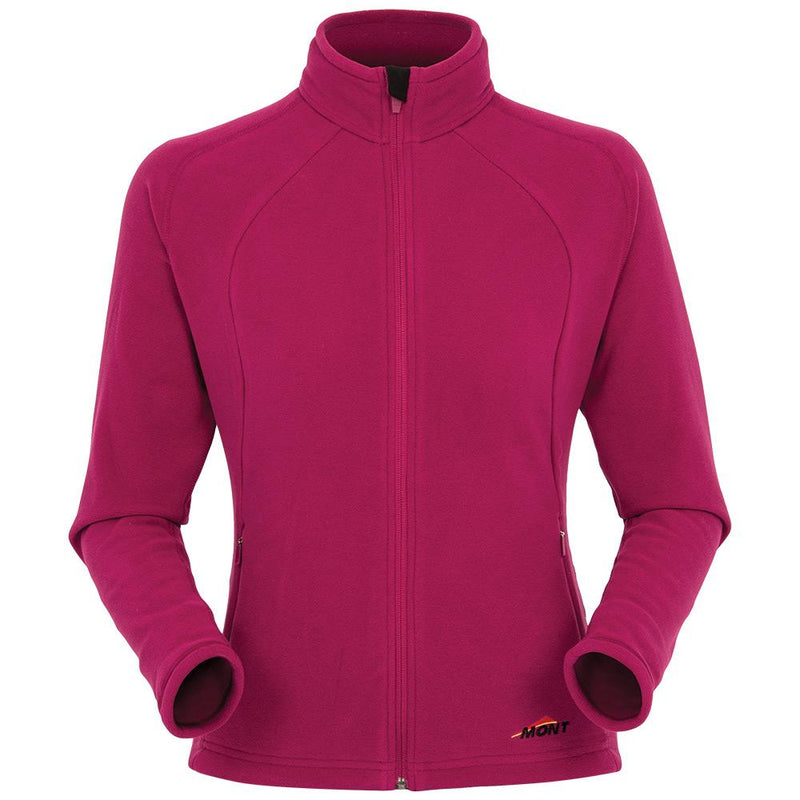 Mont Women Mimosa Jacket Women 8 / Black 35.02.11