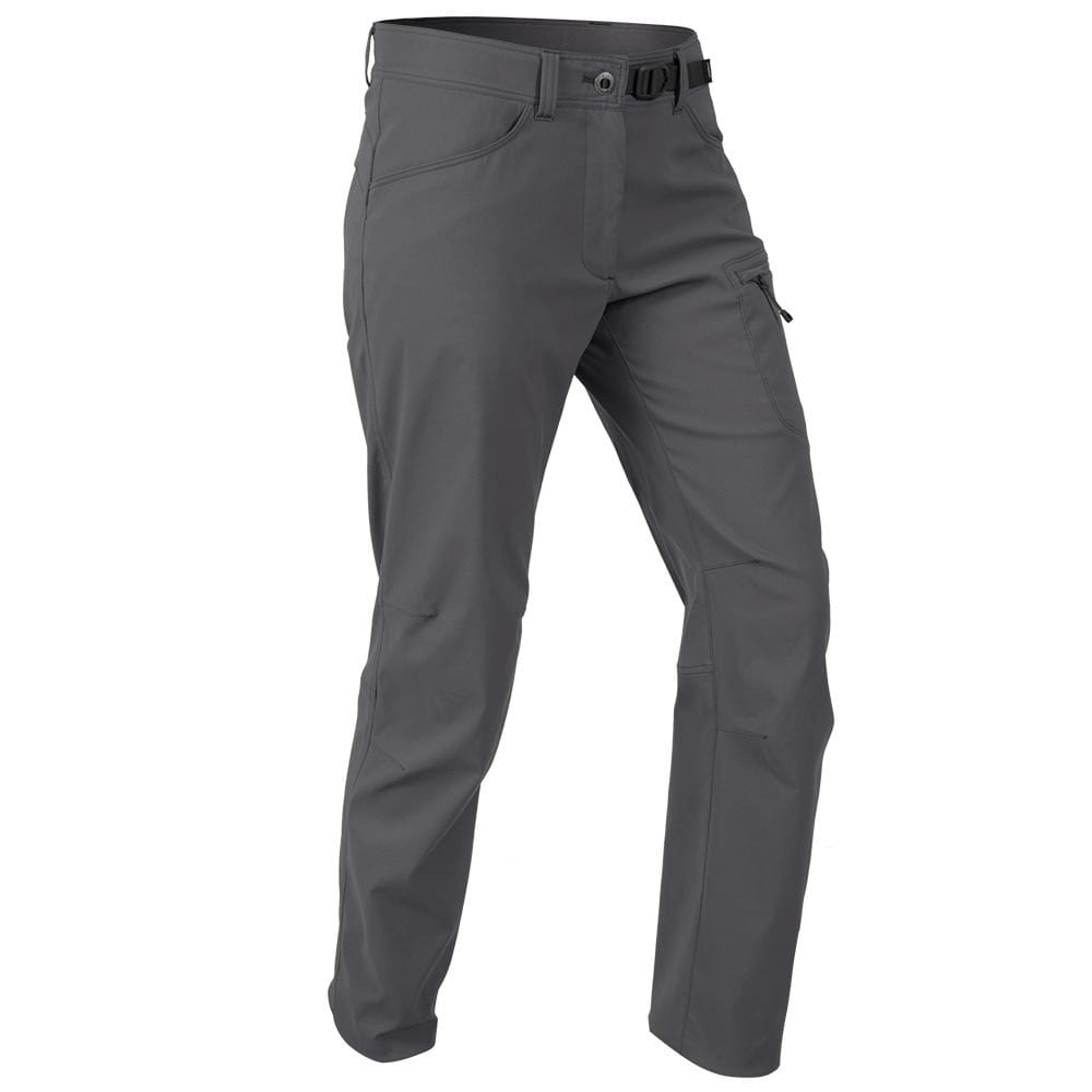 Mont Women Mojo Stretch Pants Women 8 / Charcoal 68.93.11