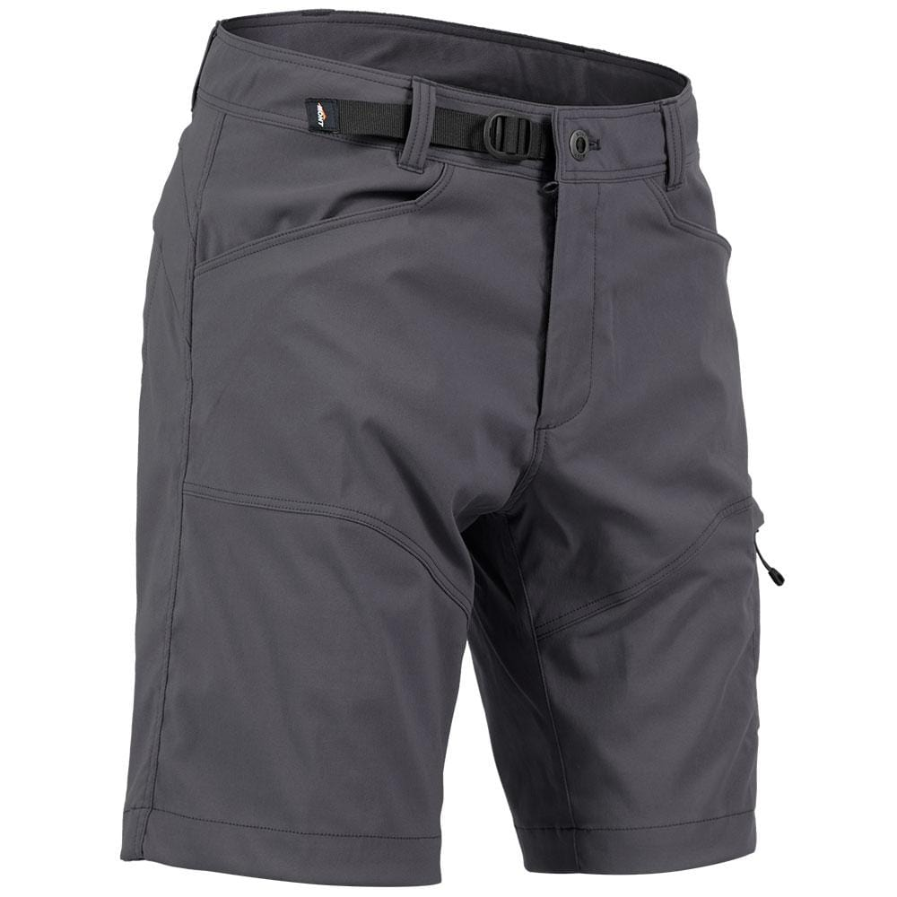 Mont Men Mojo Stretch Shorts Men SM / Charcoal 68.91.21