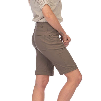 Mojo Stretch Shorts Women