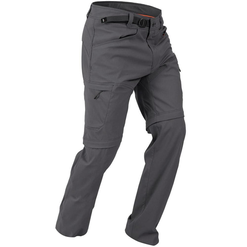 Mont Men Mojo Stretch Zip-Off Pants Men SM / Dune 68.92.22