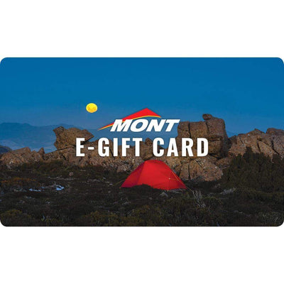 Mont Gift Card Mont E-Gift Card $100