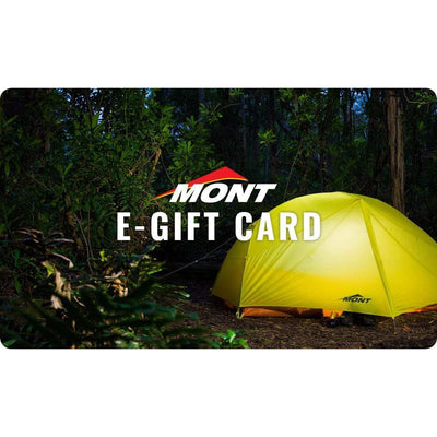 Mont Gift Card Mont E-Gift Card $200