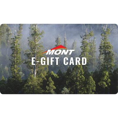 Mont Gift Card Mont E-Gift Card $25
