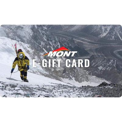 Mont Gift Card Mont E-Gift Card $400