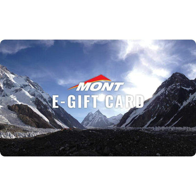 Mont Gift Card Mont E-Gift Card $500