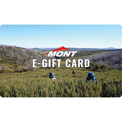 Mont Gift Card Mont E-Gift Card
