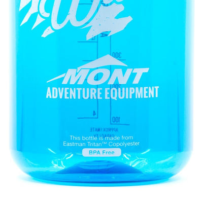 Mont Other Gear Mont Tritan Wide Mouth 1000ml Bottle