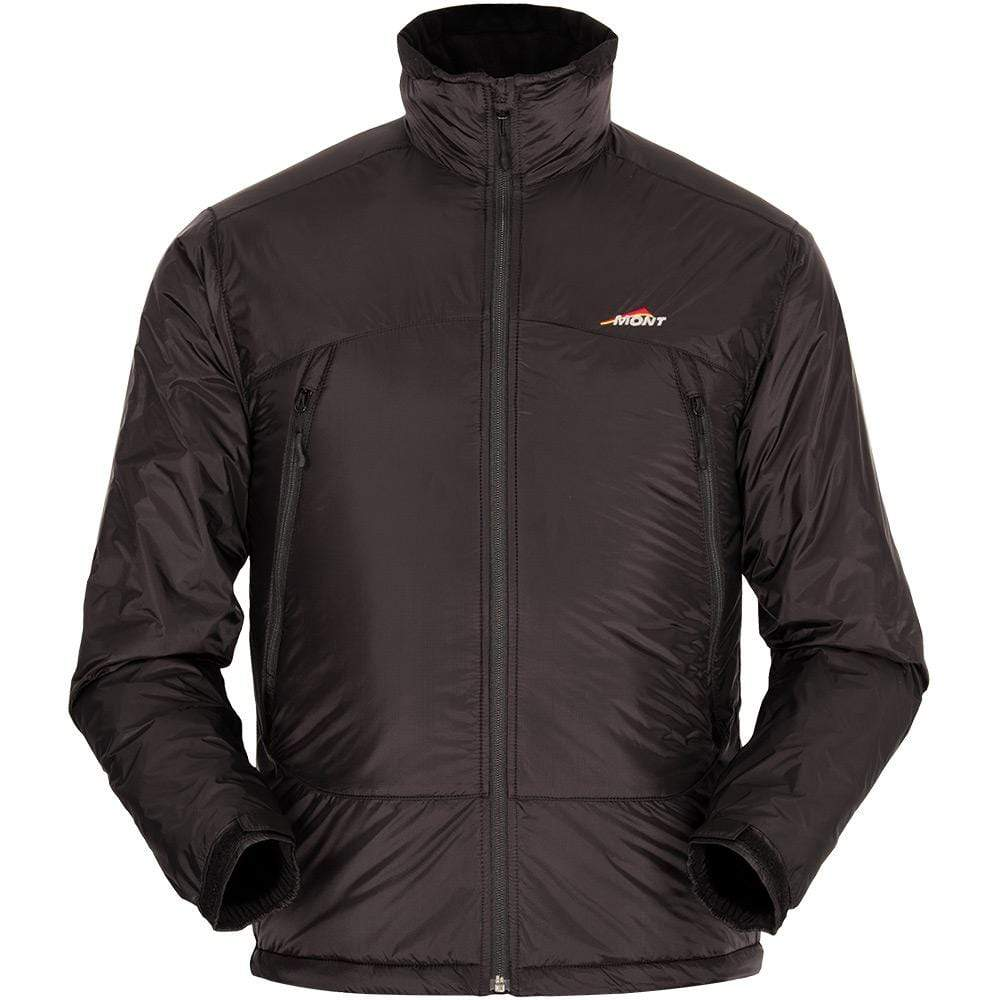 Mont Men Moondog Primaloft Jacket Men Clearance SM / Black 45.70.21