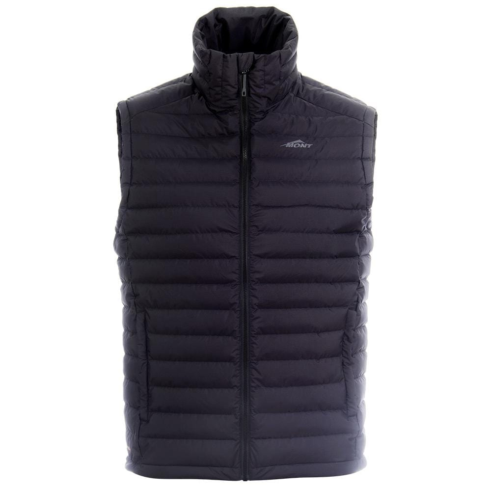 Mont Men Neon Down Vest Men
