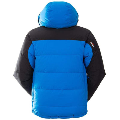 Mont Men New Icicle Down Jacket