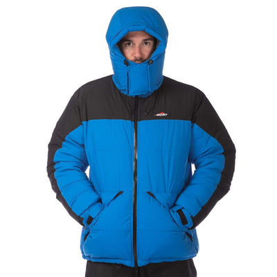 New Icicle Down Jacket