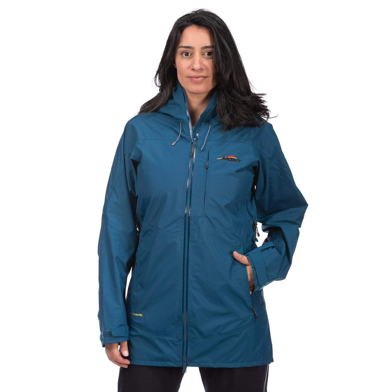 Mont Women Odyssey Jacket Women 8 / Violet 21.21.14