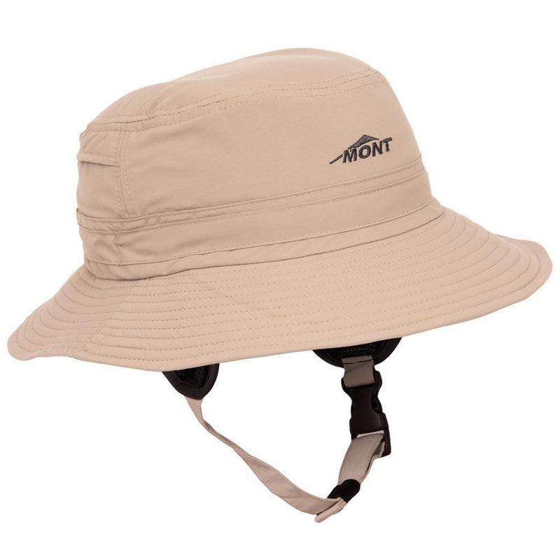Mont Paddle Sports Sun Hat Clearance LG / Pumice 50.28.40