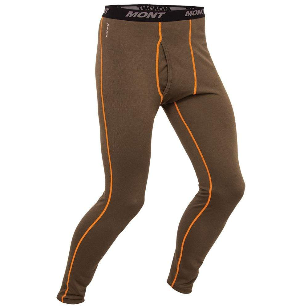 Mont Men Power Dry Pants Men Clearance