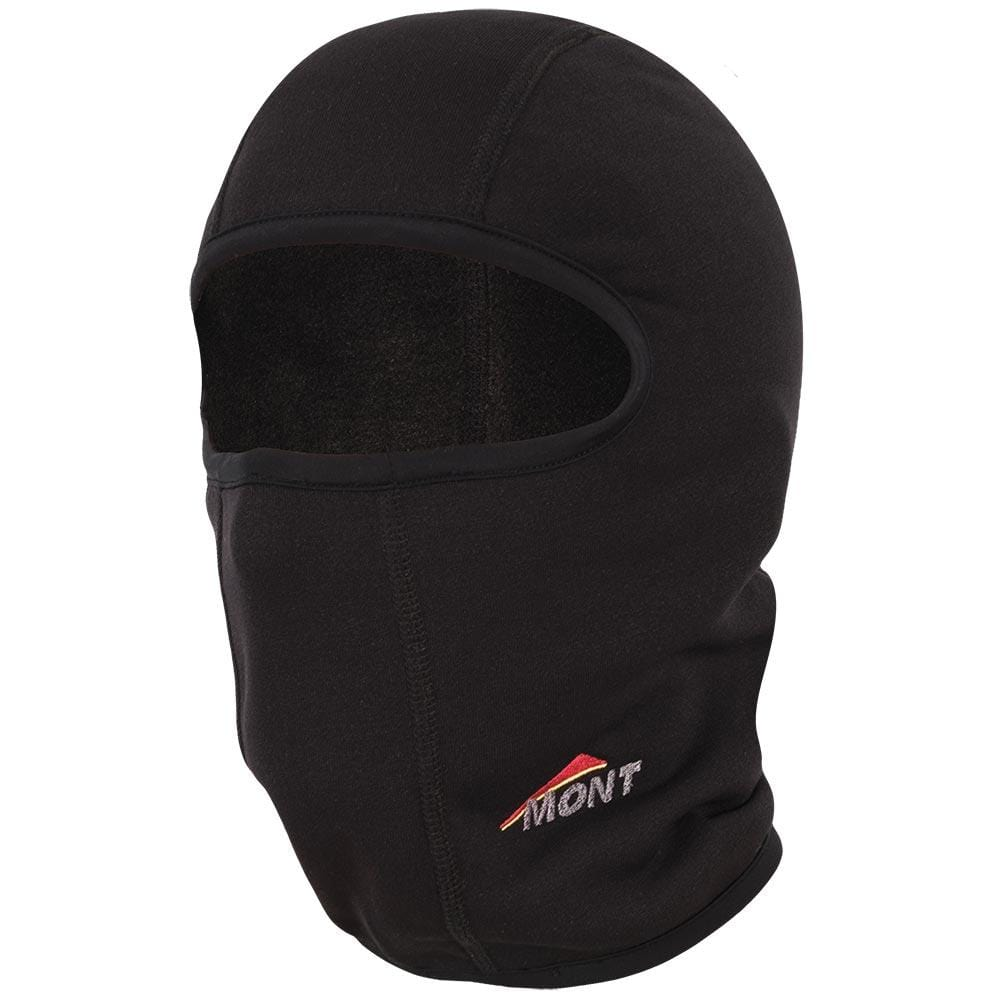 Mont Power Stretch Pro Balaclava LG / Black 50.17.41