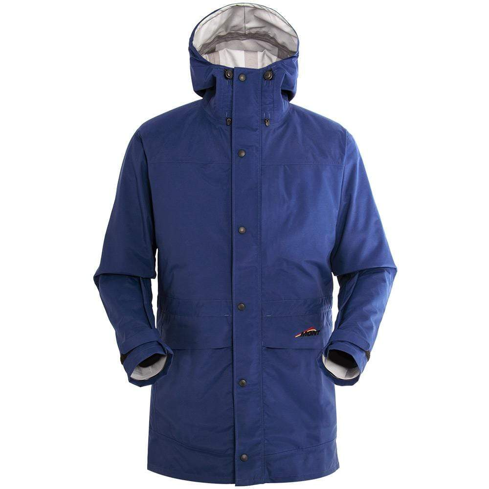 Mont Men Raindance Jacket 2XS / Deep Blue 21.03.03
