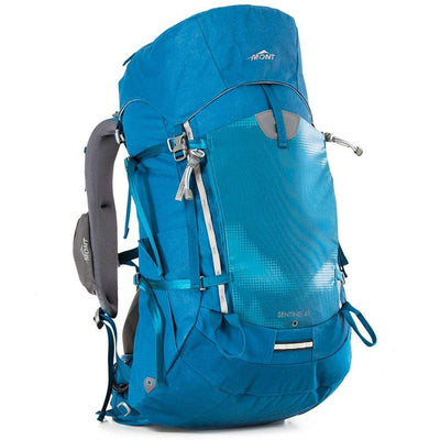 Mont Packs & Bags Sentinel 42L/45L Canvas Backpacks LG 45L / Ocean Blue 65.30.42