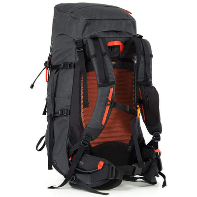 Mont Packs & Bags Sentinel 42L/45L Canvas Backpacks