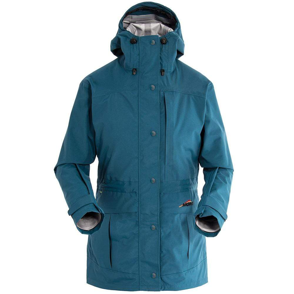 Mont Women Siena Jacket Women 8 / Seaport 25.24.16