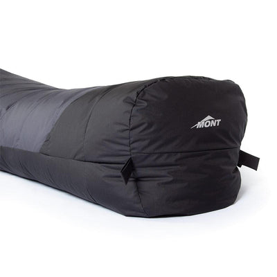 Mont Sleeping Bags Spindrift XT 1000 -19 to -25°C Down Sleeping Bag