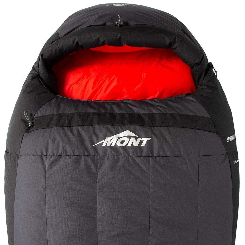 Mont Sleeping Bags Spindrift XT 700 -7 to -13°C Down Sleeping Bag