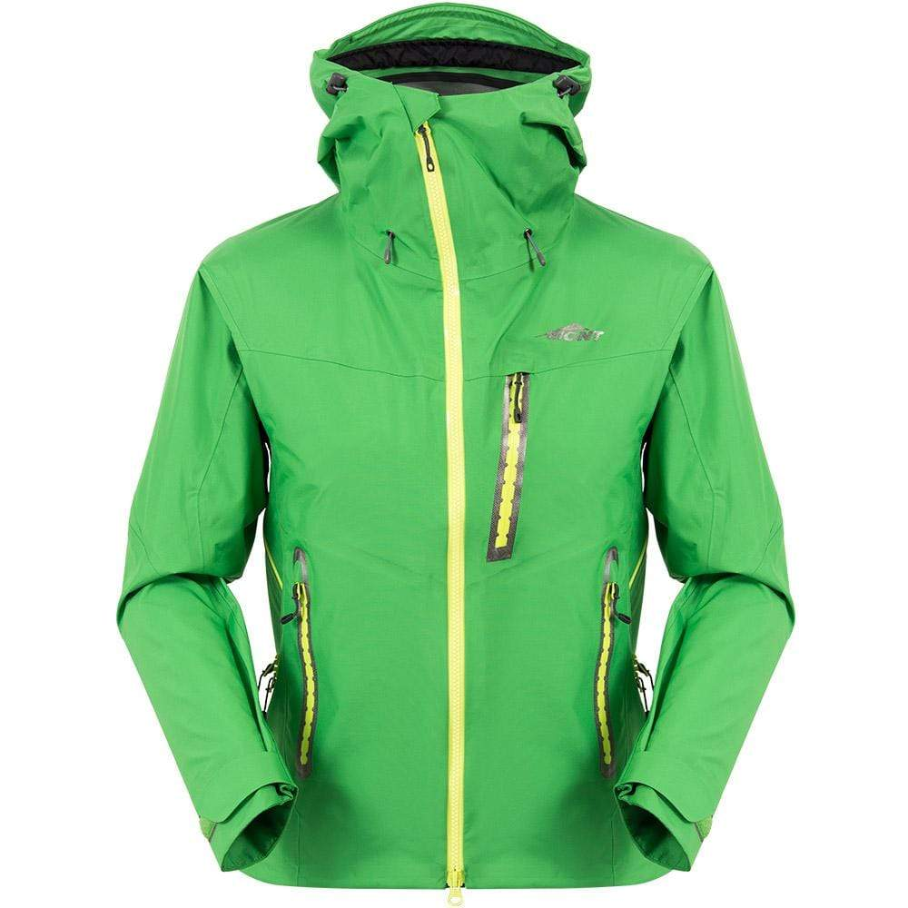 Mont Women Supersonic Jacket Women 8 / Amazon Green 22.34.12