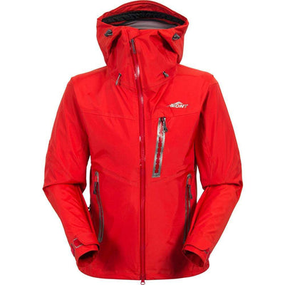 Mont Women Supersonic Jacket Women 8 / Fiesta 22.34.15