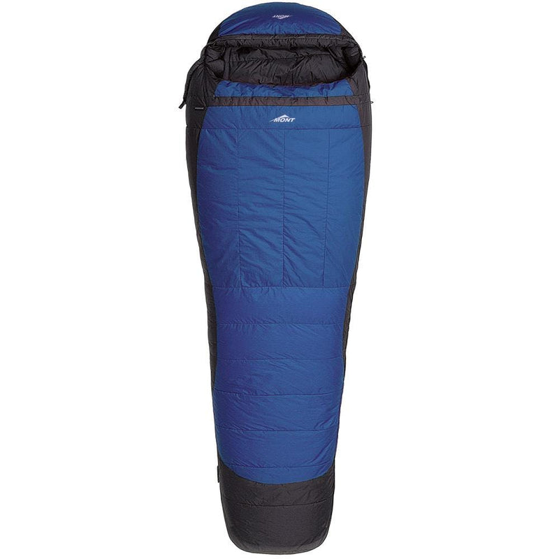 Mont Sleeping Bags Telemark XT -13 to -19°C Down Sleeping Bag 10.13.14L