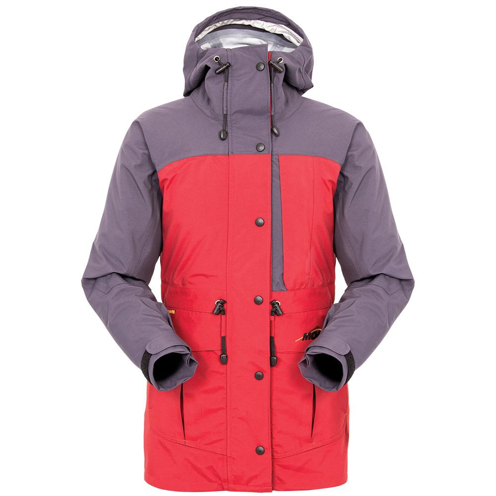 Mont Women Tempest Jacket Women 14 / Red Spice 21.08.48