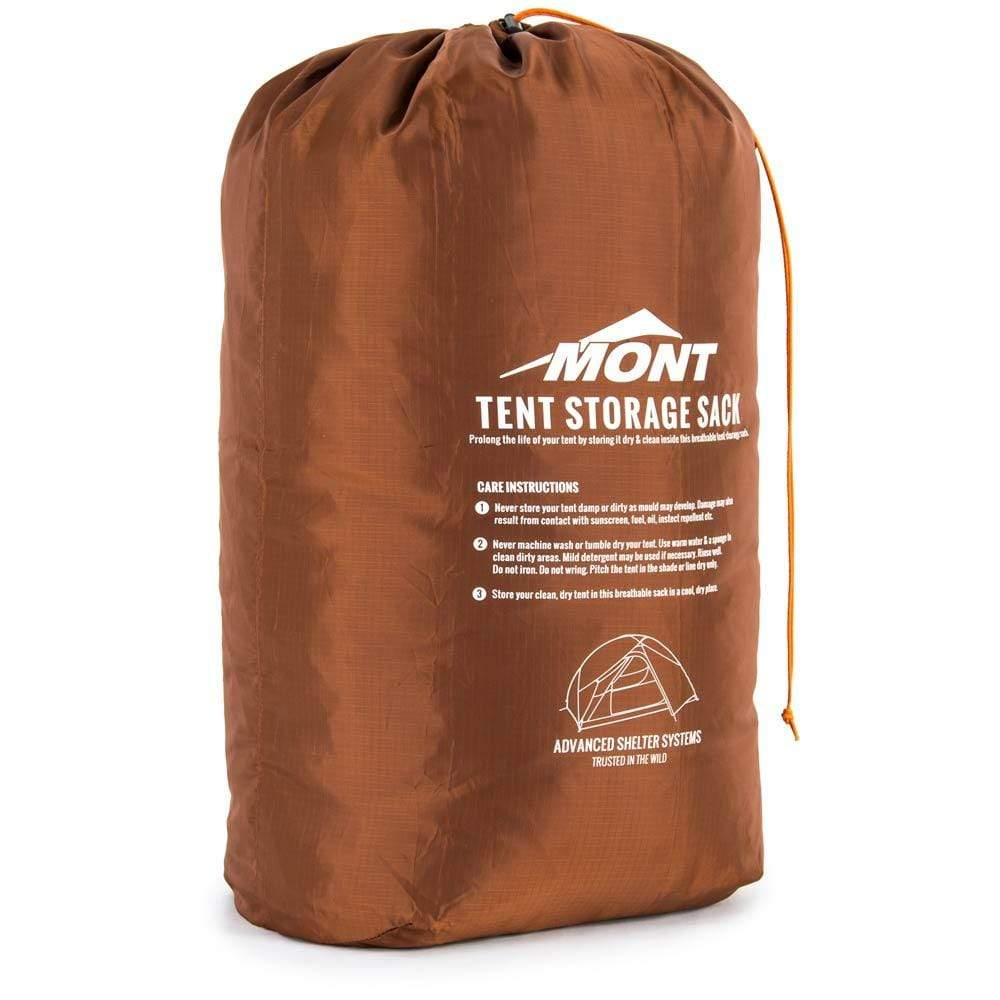 Mont Tents & Shelters Tent Storage Sack 61.10.54