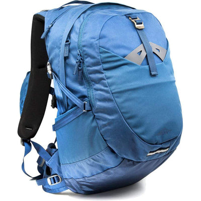 Mont Packs & Bags Trance 32L Canvas Daypack 32L / Omega Blue 65.29.37