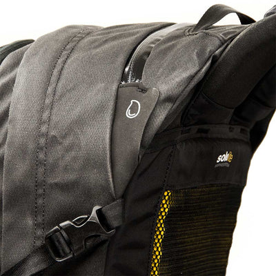 Mont Packs & Bags Trance 32L Canvas Daypack