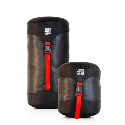 Mont Sleeping Bags Z-Force Mechanical Advantage Compression Sack MD 51.23.31