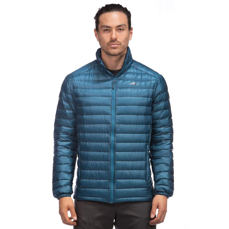 Mont Men Zero Ultralight Down Jacket Men SM / Shadow 45.82.21