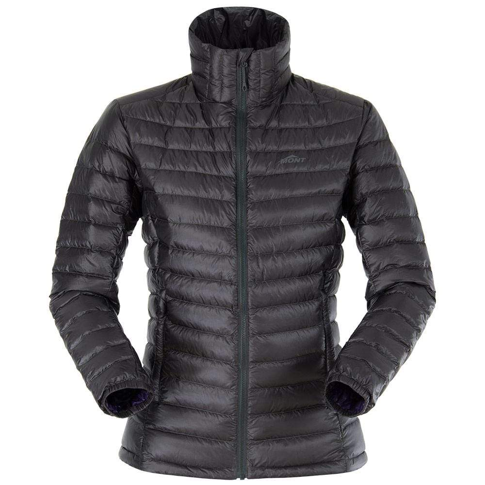 Mont Women Zero Ultralight Down Jacket Women