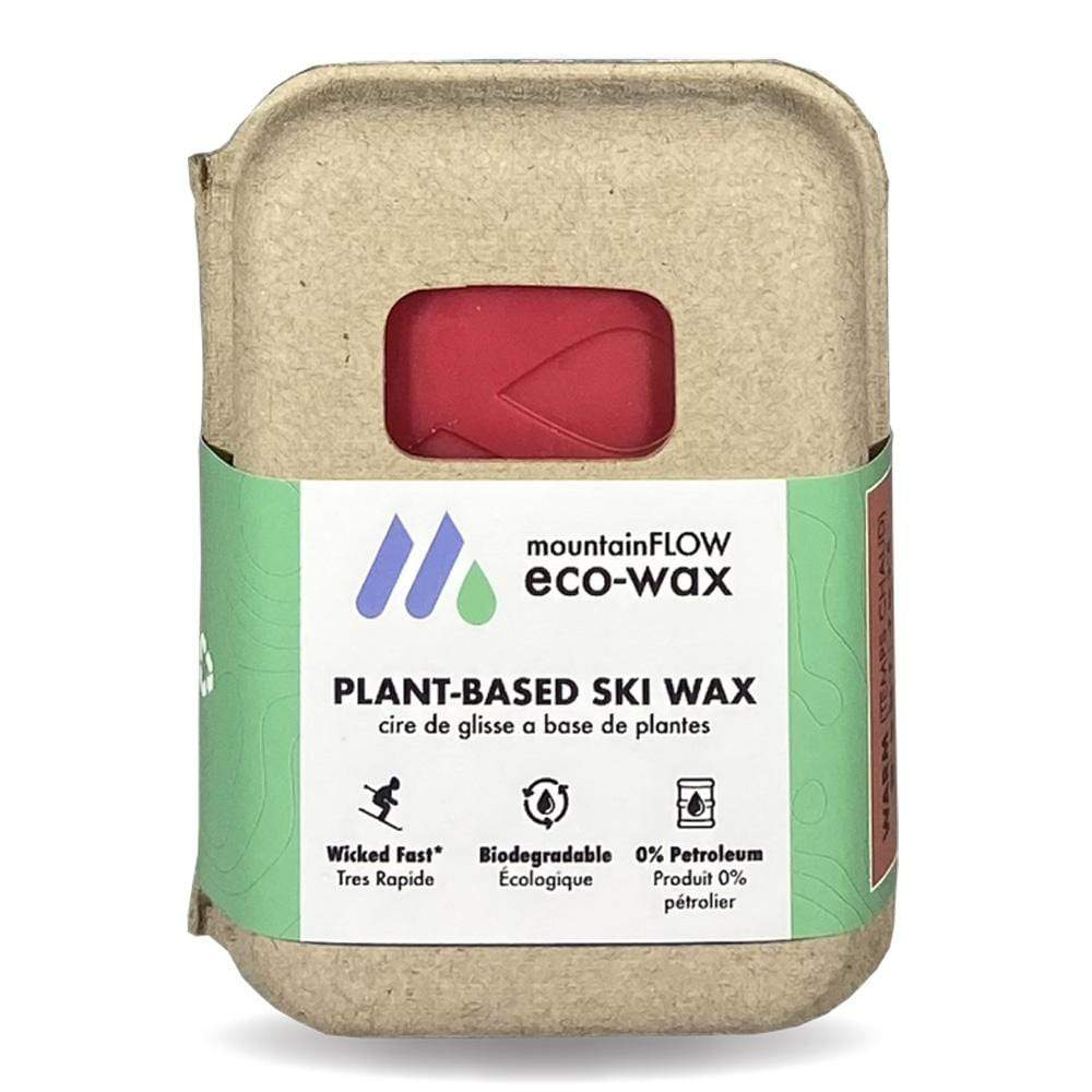 MountainFlow Other Gear MountainFlow Eco Hot Wax Warm 130g MTFLOW-HW-WARM-130