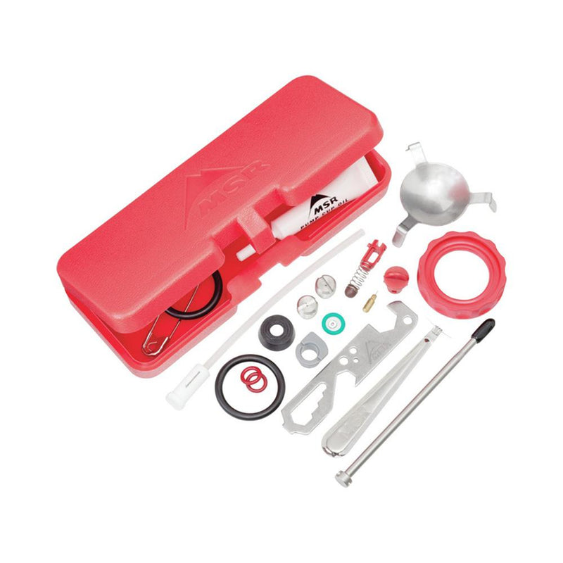 MSR Other Gear MSR Dragonfly Expedition Service Kit S675,ZDF,11818