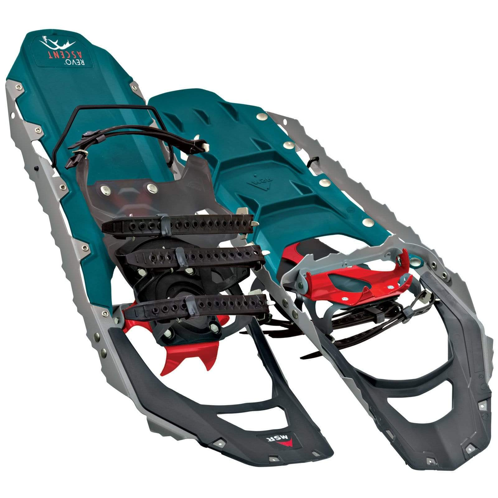 MSR Other Gear MSR Revo Ascent Snoeshoes Women 22 Dark Cyan X760,13088