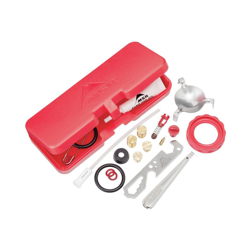 MSR Other Gear MSR XGK Expedition Service Kit S675,ZXGK,11816
