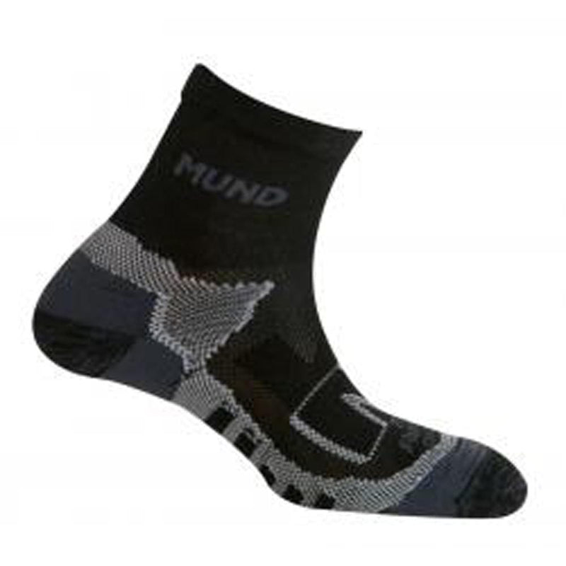 Mund Other Gear Mund Trail Running Socks L (EU 42-45) / Navy MUN33502L