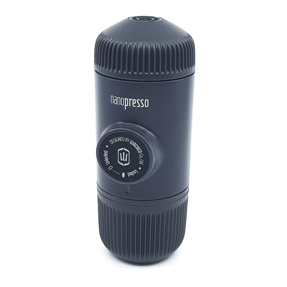 Nanopresso Other Gear Nanopresso Coffee Maker Black NPGR