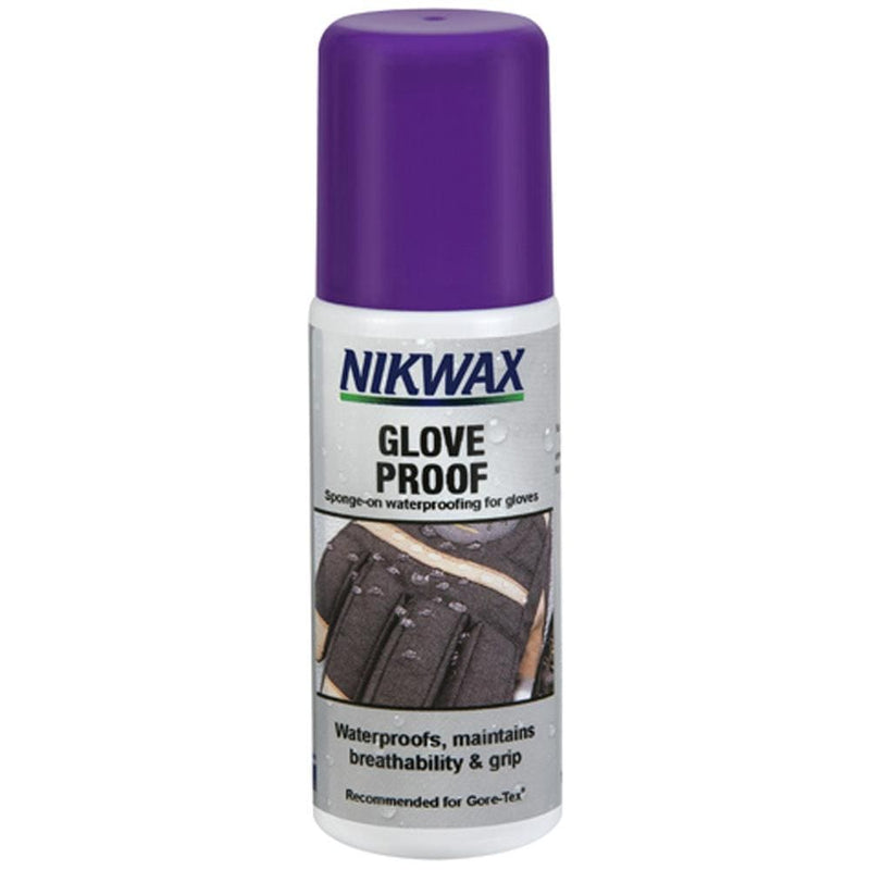 Nikwax Other Gear Nikwax Glove Proof 125ml NIK GLOV