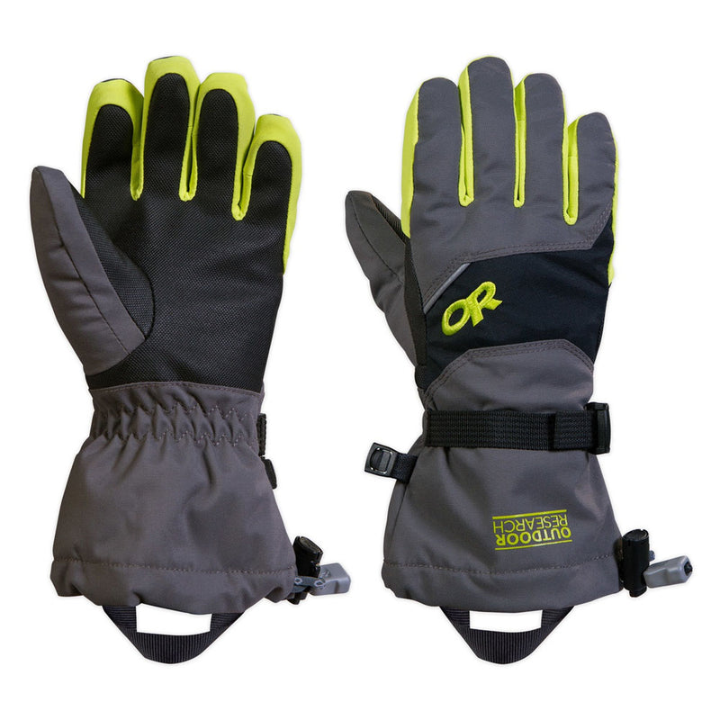 Outdoor Research Adrenaline Mitts Kids