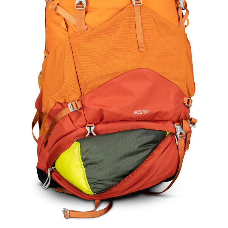 Osprey Other Gear Osprey Ace 50 Orange Sun OSP0842-ORASUN